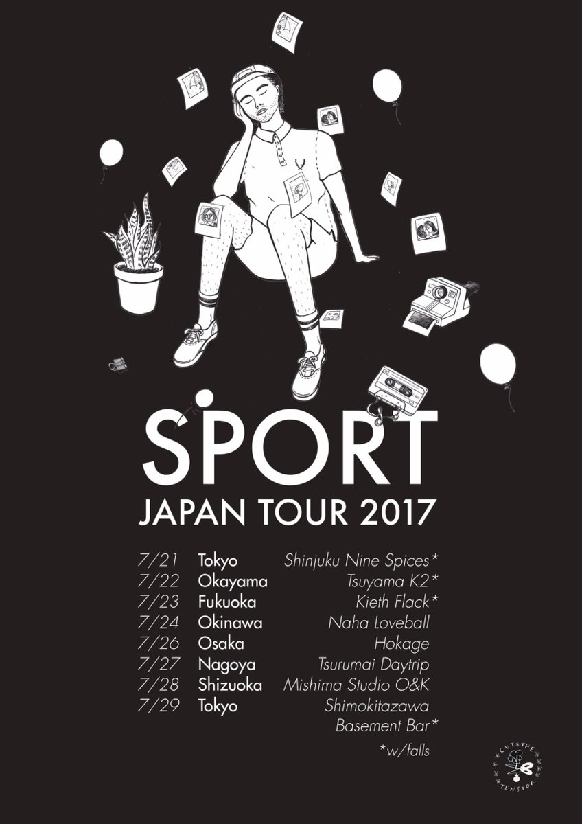 SPORT Japan Tour in Okinawa