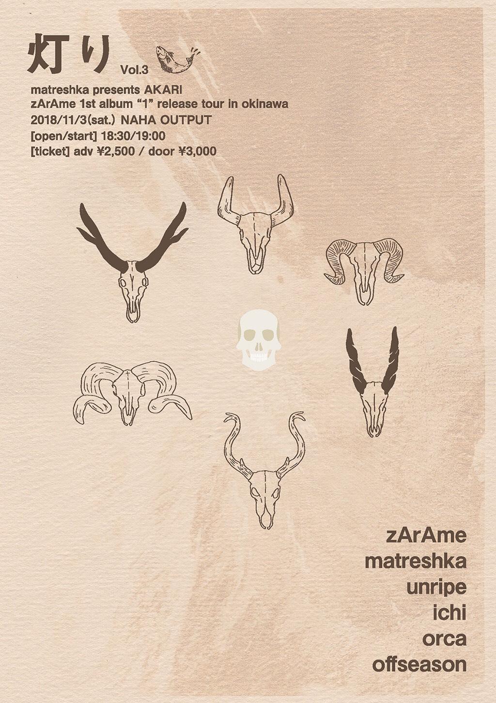 matreshka presents
